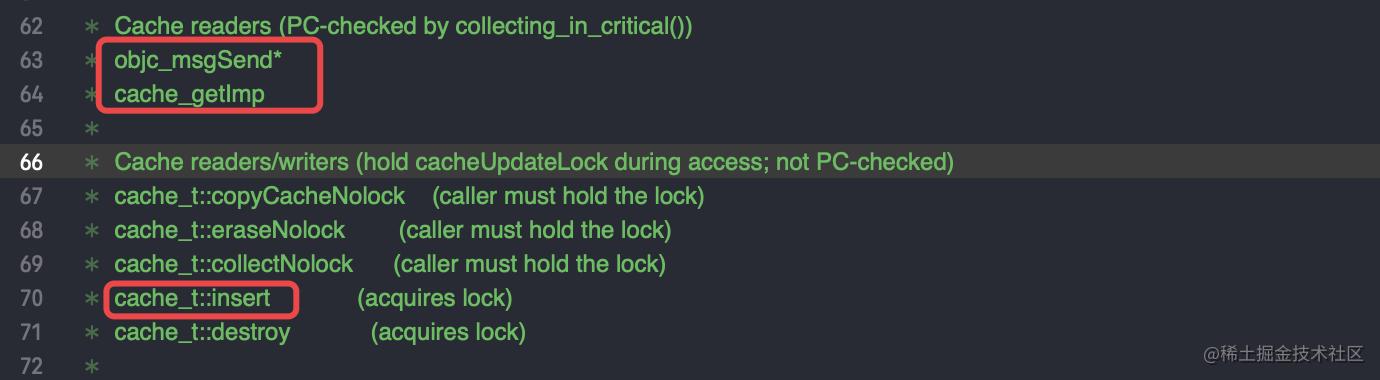 大师重磅内容(15)-Runtime运行时&方法的本质
