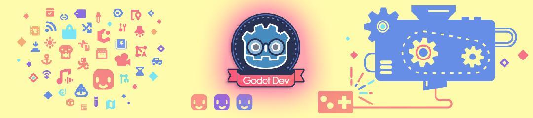 Godot游戏开发实践之四