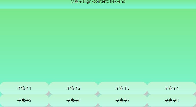 align-content-flex-end